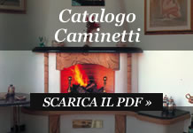 Catalogo PDF caminetti