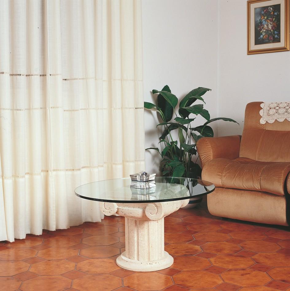 Tavoli soggiorno tavolo 7004 toscana marmi - Tavolino con sedie per bambini ...