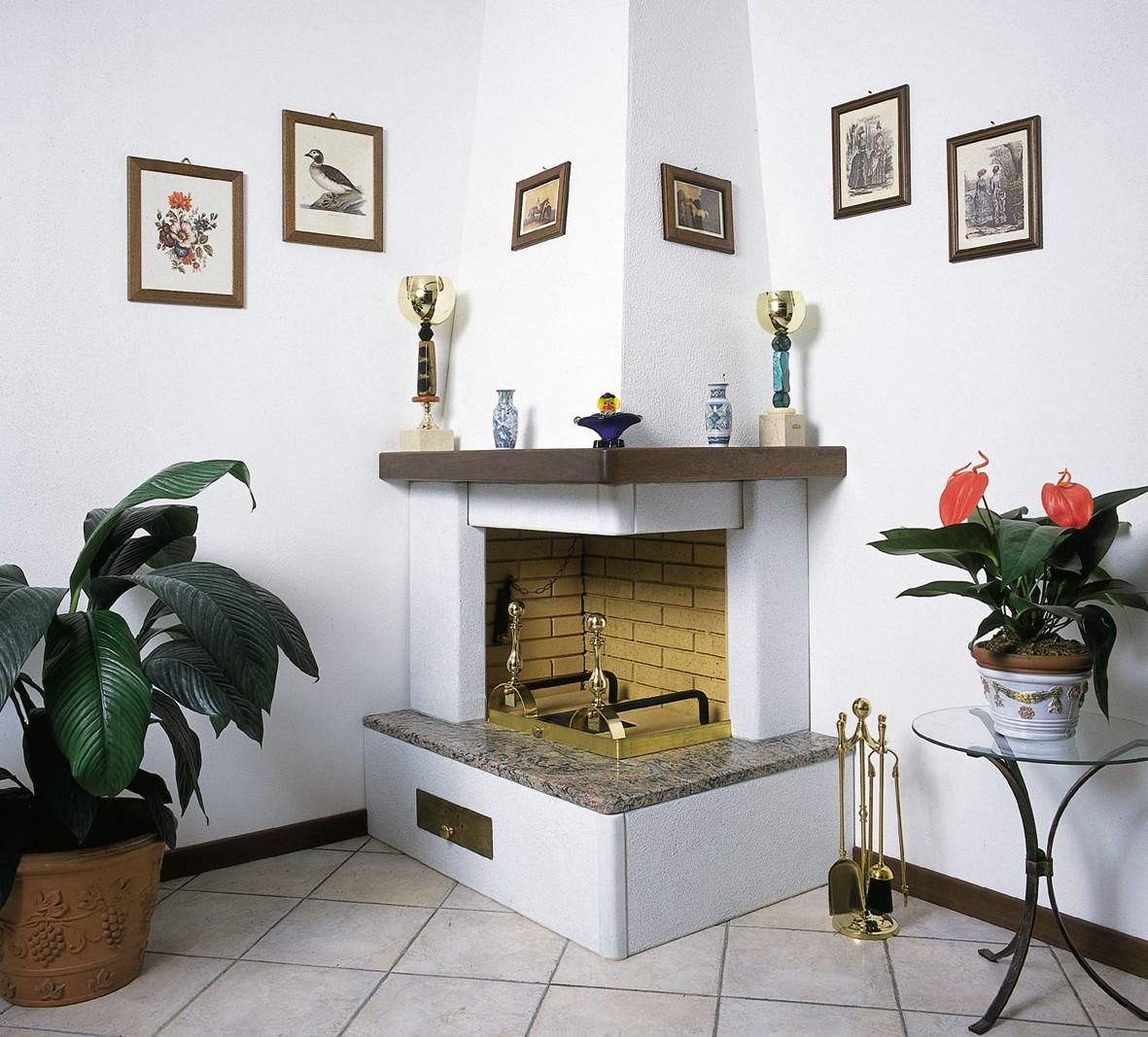 Caminetto design caminetto economico 608 toscana marmi for Design economico